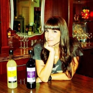 Interview: Meghan Hanna of 'Two Chicks Cocktails'