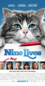 What Were They Thinking? – Nine Lives