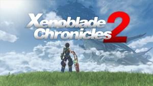 Xenoblade Chronicles 2 – Nintendo Switch