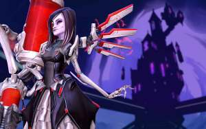 Battleborn Winter update is now available, brings major changes