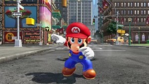 Super Mario Odyssey brings us the Mario game we never got on the Wii U