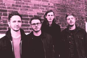 Moose Blood – Knuckles – New Music Highlight!