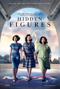 Film Review: Hidden Figures