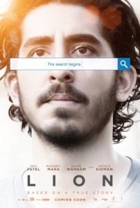 Film Review: Lion