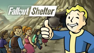 Fallout Shelter comming to Windows 10 and Xbox One