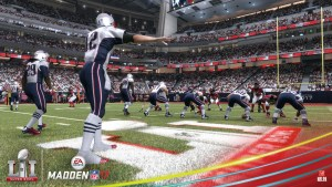 Madden NFL 17 predicts Superbowl winners
