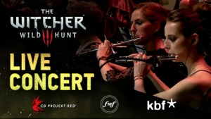 Witcher 3 concert now available on Youtube