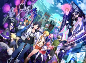 Akiba's Beat get a May release date