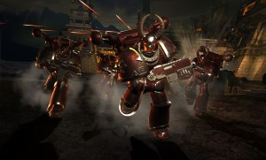 Warhammer 40K Eternal Crusade goes free-to-play