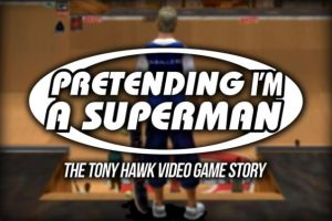 Tony Hawk Pro Skater documentary seeks funding via Indiegogo