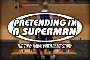 Tony Hawk Pro Skater documentary seeks funding via Indiegogo