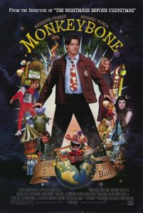 What Were They Thinking? – Viewer's Choice: Monkeybone