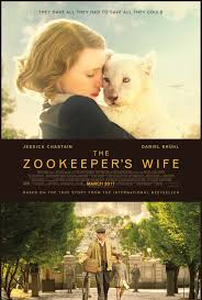 Film Review: The Zookeeper's Wife