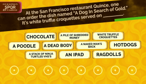 Jackbox Party Pack 4 announced, includes Fibbage 3