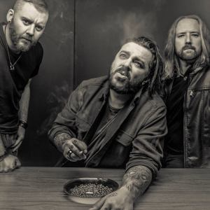 Seether – Let You Down – New Music Highlight
