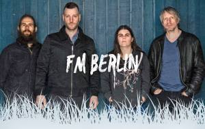 FM Berlin – Yer Honour – New Music Highlight