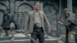 Film Review: King Arthur – Legend of the Sword