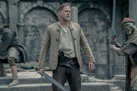 Film Review: King Arthur – Legend of the Sword