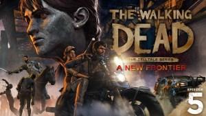 The Walking Dead: A New Frontier final episode trailer released