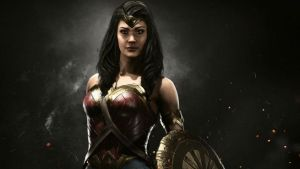How to get Wonder Woman Movie costume in Injustice 2