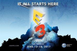 E3 2017 Showtimes
