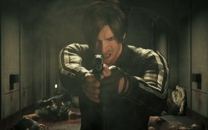 Sony releases the first 9 minutes of Resident Evil: Vendetta