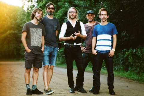 The National – The System Only Dreams in Total Darkness – New Music Highlight