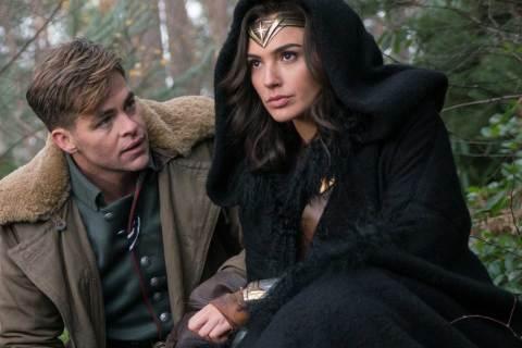 Film Review: Wonder Woman