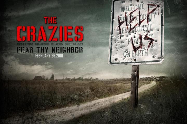 What Were They Thinking? – The Crazies