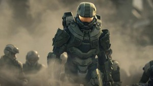 Steven Spielberg's Live Action Halo series still in development