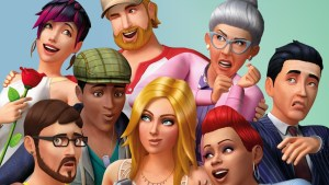 The Sims 4 comes to consoles