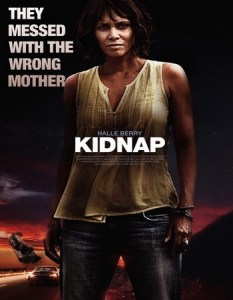 Film Review: Kidnap