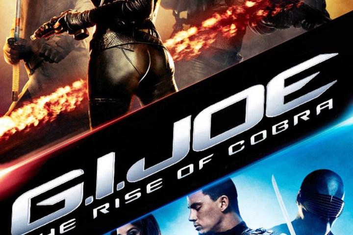 What Were They Thinking? – GI Joe: Rise of Cobra
