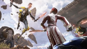 Lawbreakers is a marathon not a sprint – Bosskey