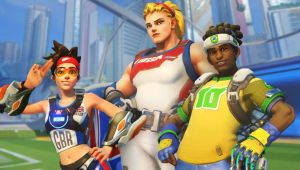 Overwatch Summer Games returns next week!