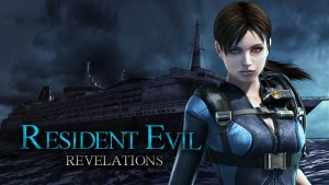 Resident Evil Revelations comes to PS4, Xbox One and Switch