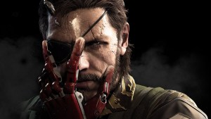 Metal Gear Solid 5, Amnesia will be free for PSPlus