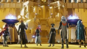 Destiny 2   – Final Review