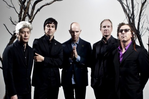 a perfect circle – The Doomed – New Music Highlight