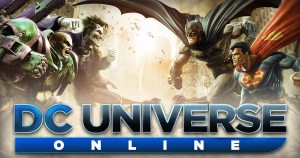 DC Universe Online shuts down PS3 support in January