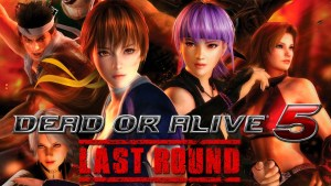 Team Ninja moves away from DOA5