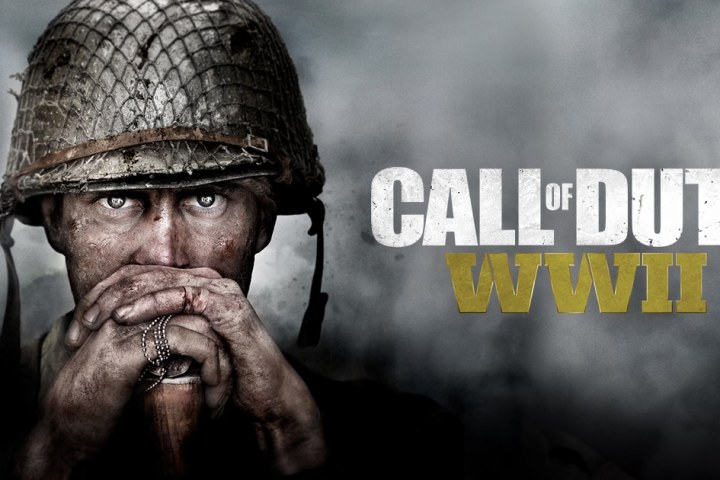 Back to basics – Call of Duty WWII Review