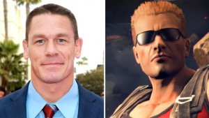John Cena in talks for Duke Nukem film