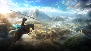 Dynasty Warriors 9 goes open world and gets a release date