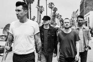 Music Highlights – Theory of a Deadman – Rx (Medicate)
