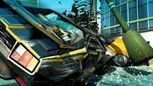 Return to the Paradise City in Burnout Paradise Remastered