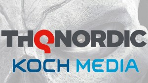 THQ Nordic acquired Koch Media.