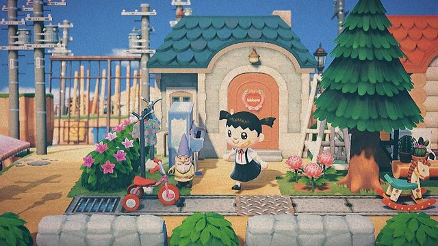 The Animal Crossing community is stunned with masterpieces created by gamers