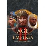 Age of empires 2 def