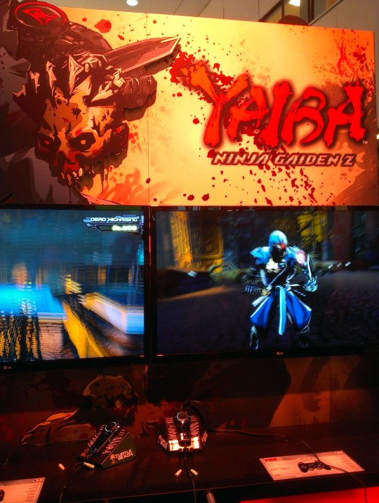 yaiba_ninja_gaiden_z_e3_preview